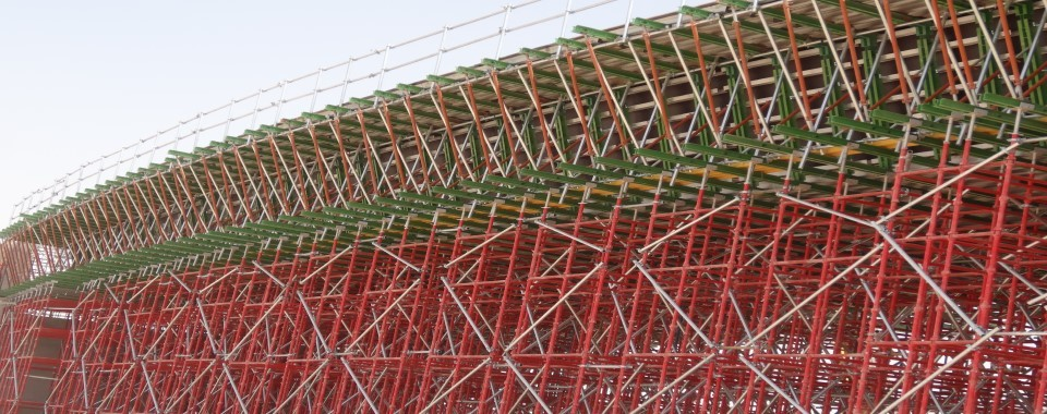 Welcome to SGB | Formwork & Shoring