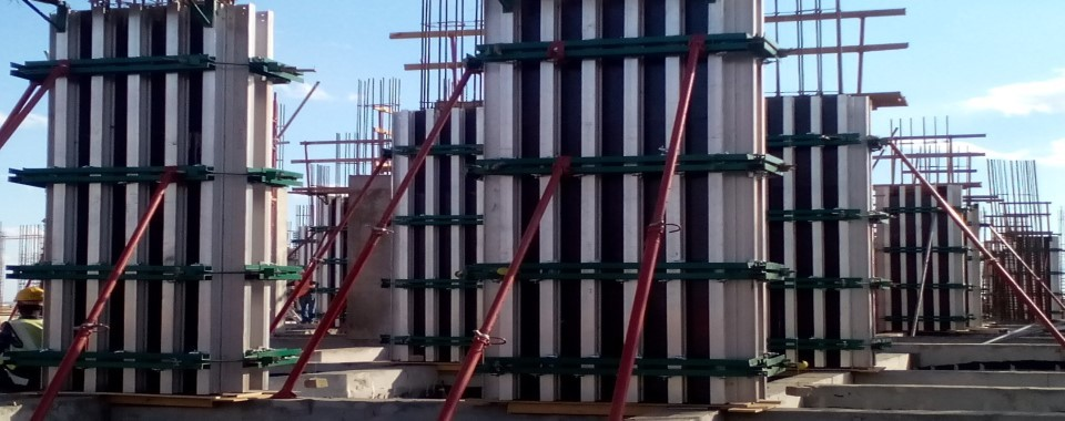 About us | Formwork & Shoring | SGB